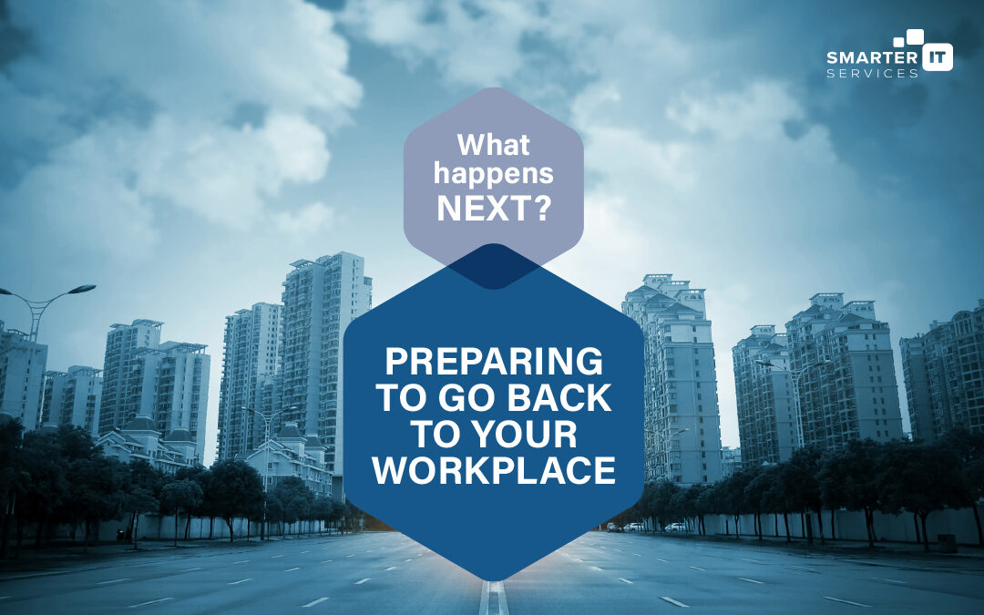What's Next: Rebuild Your Business Post-Lockdown