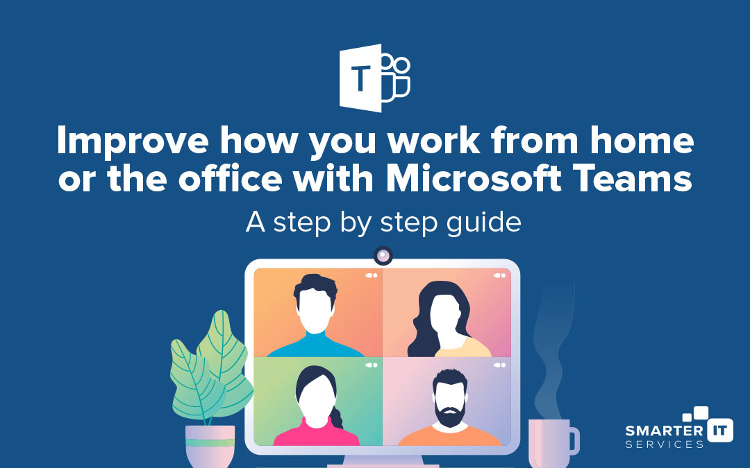 Home or office – what's the best way to work from anywhere, anytime